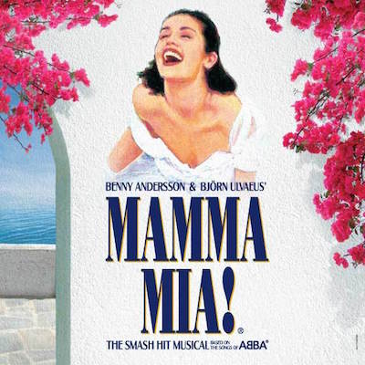 Mamma Mia WEB