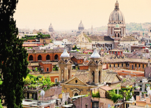 VDDS Mediterranean Cruise - Rome to Barcelona!