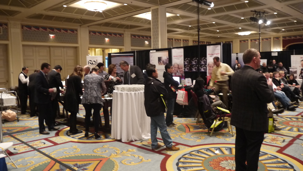 VDDS Midwinter Clinic 2016 Exhibit Hall