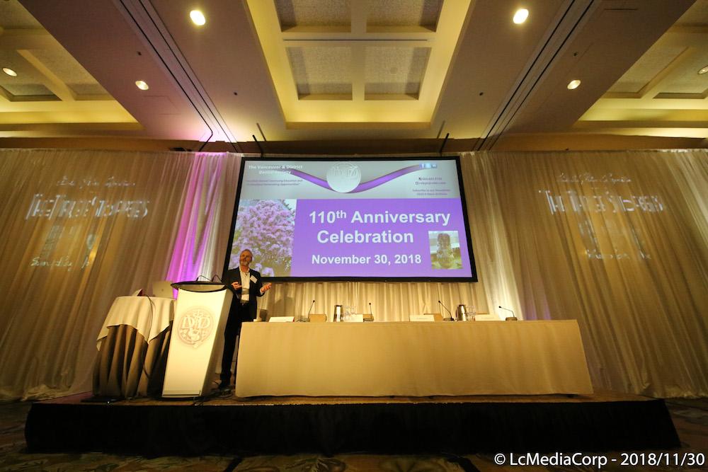 VDDS' 110th Year Anniversary Celebration!